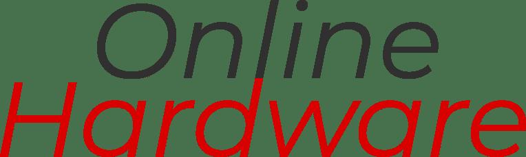 Online Hardware