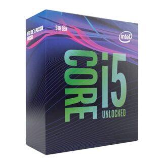 9th gen Intel® Core™ i5