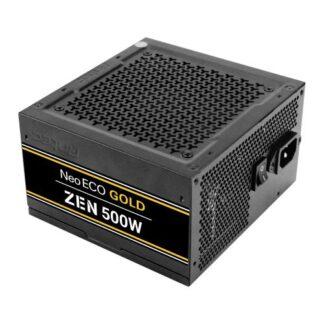 Antec 500W NeoECO Gold ZEN PSU