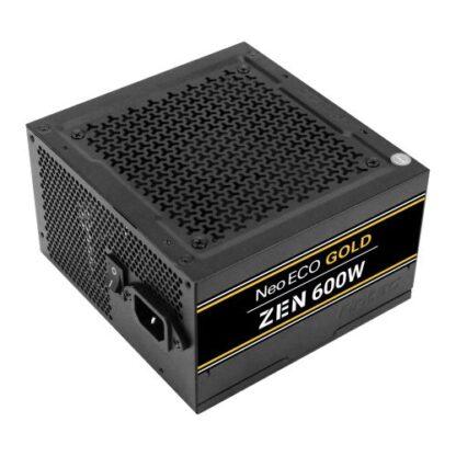 Antec 600W NeoECO Gold ZEN PSU