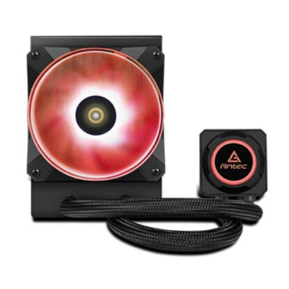 Antec Kuhler H2O K120 RGB Liquid CPU Cooler