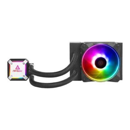 12cm PWM ARGB LED Fan