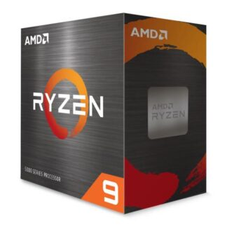 AMD Ryzen 9 5900X CPU