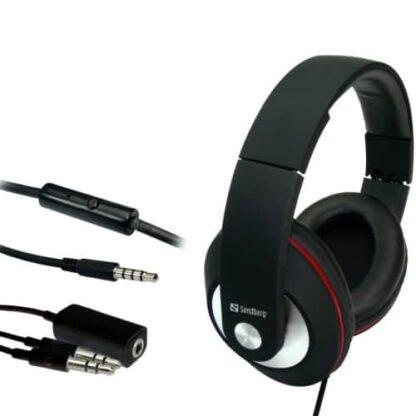 Sandberg (125-86) Play and Go Headset
