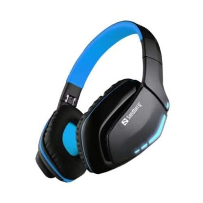 Sandberg Blue Storm Bluetooth Headset