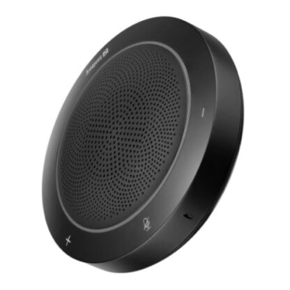 2-in-1 Microphone + Speaker