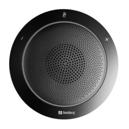 360° Noise-Reducing Mic