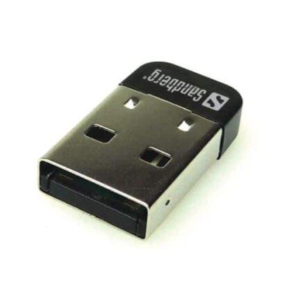 Sandberg (133-81) USB Nano Bluetooth 4.0 Adapter