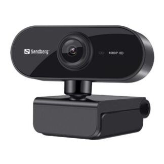 Sandberg USB Flex FHD 2MP Webcam with Mic