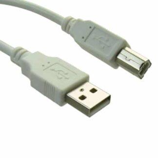 Sandberg USB 2.0 A to B Printer Cable