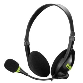 Sandberg USB Headset with Boom Microphone