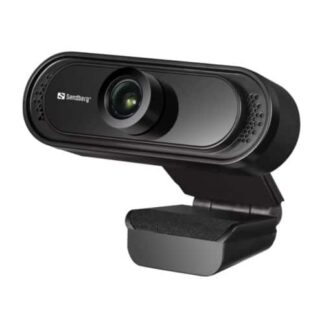 Sandberg USB FHD 2MP Webcam with Mic