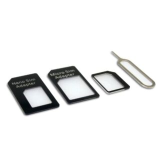 Sandberg SIM Card Adapter Kit