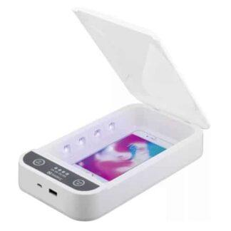 "Sandberg (470-30) 7"" USB UV Sterilizer Box"