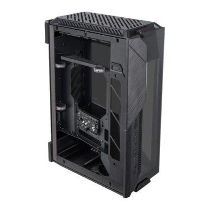 3-slot GFX & 240mm Radiator Support