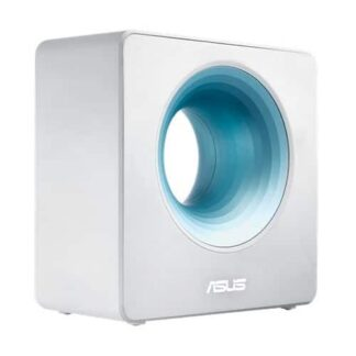 Asus (BLUECAVE) AC2600 (800+1734) Wireless Dual Band GB Cable Router for Smart Home