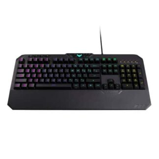 Asus TUF GAMING K5 Mech-Brane Gaming Keyboard