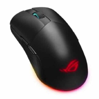 Asus ROG Pugio II Wired/Wireless/Bluetooth Optical Gaming Mouse
