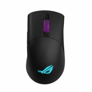 Asus ROG Keris Wired/Wireless/Bluetooth Optical Gaming Mouse