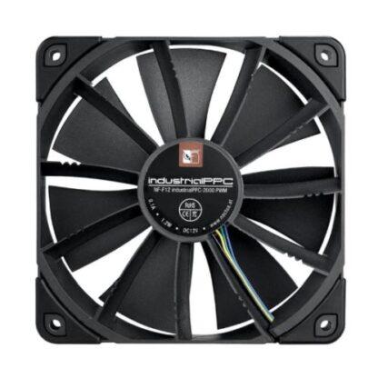 3 x 12cm Noctua Industrial PPC PWM Fan