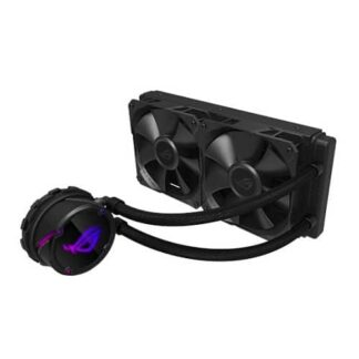 Asus ROG STRIX LC240 240mm Liquid CPU Cooler