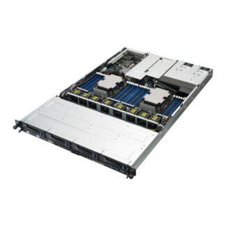 Asus (RS700-E9-RS4) 1U Rack High Performance Cache Barebone Server