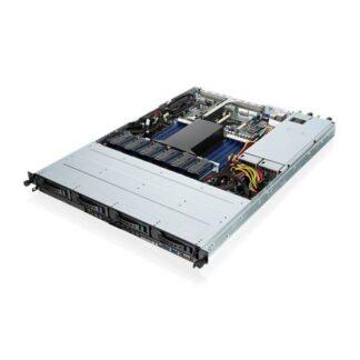 Asus (RS500A-E10-RS4) 1U AMD EPYC 7002 Barebone Server
