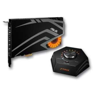 Asus STRIX RAID PRO Gaming Soundcard