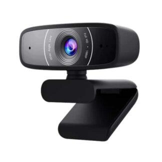Asus Webcam C3 USB FHD Webcam with Beamforming Mic