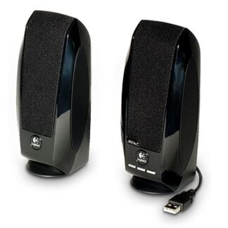 Logitech S150 2.0 Digital Speaker System