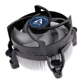 Arctic Alpine 12 Compact Heatsink & Fan for Continuous Operation