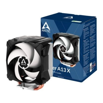 Arctic Freezer A13 X Compact Heatsink & Fan