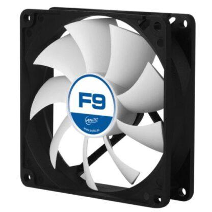 Arctic F9 9.2cm Case Fan