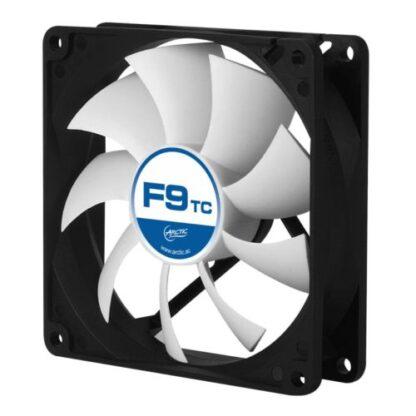 Arctic F9 9.2cm Temperature Controlled Case Fan