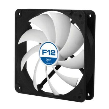 Arctic F12 Low Noise 12cm Case Fan