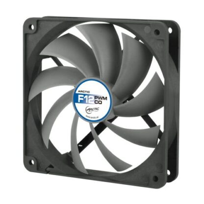 Arctic F12 12cm PWM PST Case Fan for Continuous Operation
