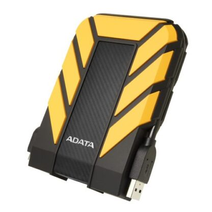 ADATA 1TB HD710 Pro Rugged External Hard Drive