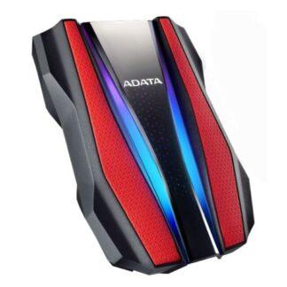 ADATA HD770G 2TB RGB External Hard Drive