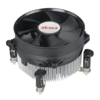 Akasa AK-959CU Heatsink and Fan