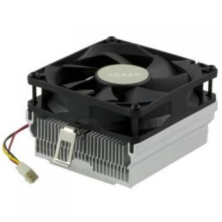 Akasa AK-CC1107EP01 Heatsink and Fan