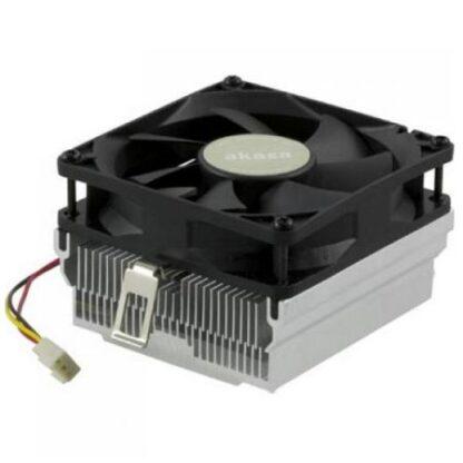 Akasa AK-CC1107EP01 Heatsink and Fan