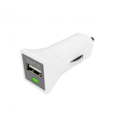 Approx (APPUSBCARB) USB Compact Car Adapter
