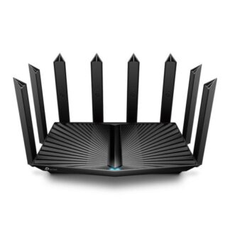 TP-LINK (Archer AX90) AX6600 Wireless Tri-Band Gigabit Router
