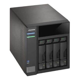 ASUSTOR AS6004U 4-Bay NAS Storage Capacity Expander