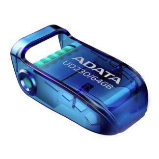 ADATA UD230 64GB USB 2.0 Memory Pen