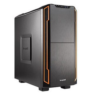 Be Quiet! Silent Base 600 Gaming Case