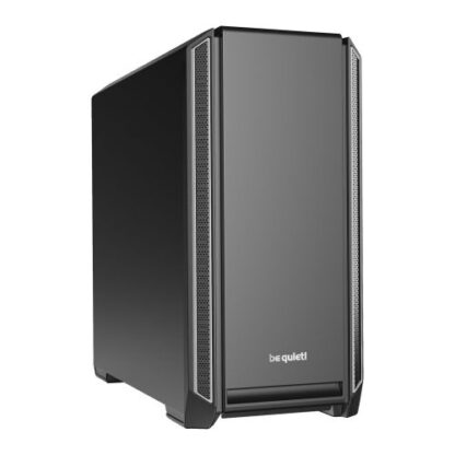 Be Quiet! Silent Base 601 Gaming Case