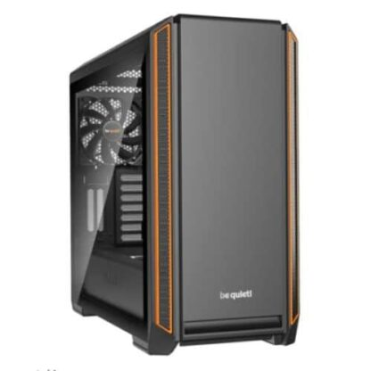 Be Quiet! Silent Base 601 Gaming Case with Window
