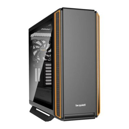 Be Quiet! Silent Base 801 Gaming Case with Window