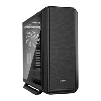 Be Quiet! Silent Base 802 Gaming Case with Glass Window